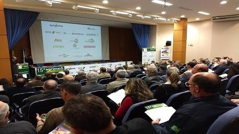 Desafios do Agronegócio Brasileiro em um Cenário de Mudanças - 15º Agrimark  Brasil