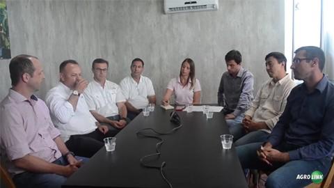 AGROLINK DEBATE: Conversa com Especialistas