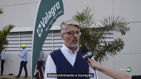 Valagro planeja  crescer 32% ao ano no País até 2022
