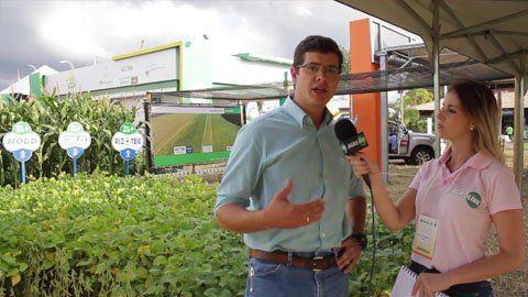 AgroBrasília 10 anos - Stoller