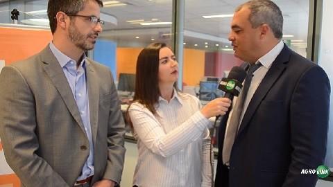 ASF e AP Desenvolvimento de Arroz fecham acordo para pesquisa