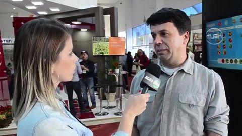 24ª Hortitec - Romero Cavalcanti - Distribuidor SC TEC