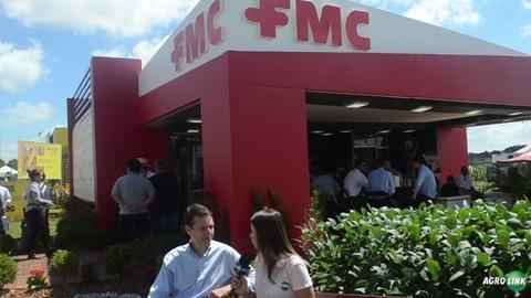 FMC - Tecnologias para combater problemas na lavoura