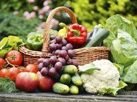 Balanço 2016 do setor de orgânicos
