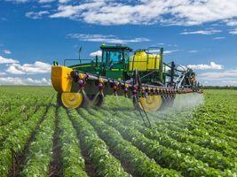 """""""Incrível como muitas pessoas tratam defensivos agrícolas como venenos"""""""