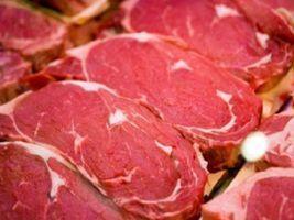 Alta de preços da carne bovina no atacado em dezembro