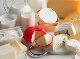 Exportação de lácteos diminui na comparação mensal