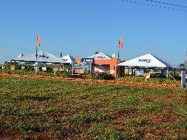 Paraná inicia temporada de eventos tecnológicos do agronegócio