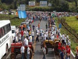 Agricultores da região norte do RS se mobilizam contra demarcação