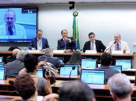 CPI da Funai: Ministro Aldo Rebelo confirma interferência de ONGs estrangeiras