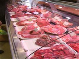 Setor de carnes brasileiro comemora alta do dólar frente o real