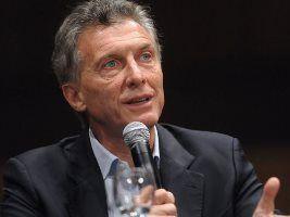 Show Rural - Macri descarta zerar retenções da soja de imediato