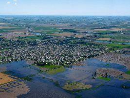 Argentina pode perder 10% da safra de soja com incêndios e inundações