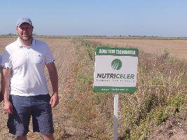 Adubação fluida nitrogenada é aliada para aumento do potencial produtivo da soja