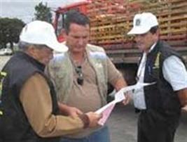 Fiscais agropecuários anunciam paralisação a partir de segunda-feira