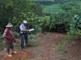 A Análise Ambiental no Município de Araraquara-SP