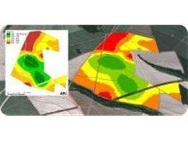 Aplicação de herbicidas em taxa variada pode economizar até 5%