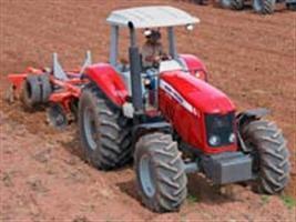 Grupo Tonon vende tratores agrícolas em leilão online