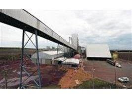 Bunge vende 50% de dois terminais grãos no Pará para brasileira Amaggi