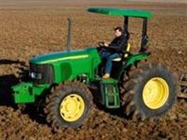 Superbid realiza mega leilão de tratores e implementos agrícolas