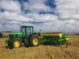 Show Rural - Agricultores contrataram R$ 6,8 bilhões em máquinas