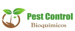 Pest Control Bioquímicos